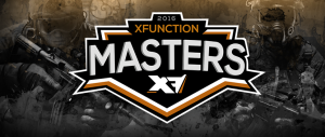 xfunction Masters 2016