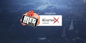 BlasterX INETKOX League Season 1