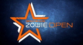 DreamHack ZOWIE Open Bucharest 2016