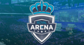 Royal Arena #1