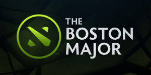 The Boston Major Open Qualifiers