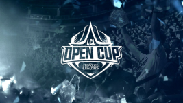 2016 LCL Open Cup