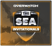SEA Overwatch Invitationals
