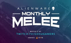 2017 Alienware Monthly Melee