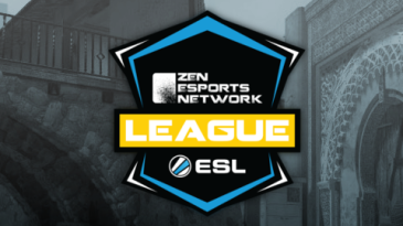 ZEN Esports Network League 2017