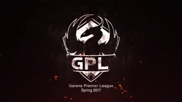 2017 Garena Premier League