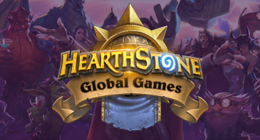 Hearthstone Global Games 2017