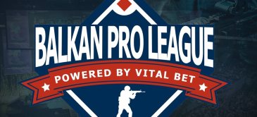 Balkan Pro League Season 2