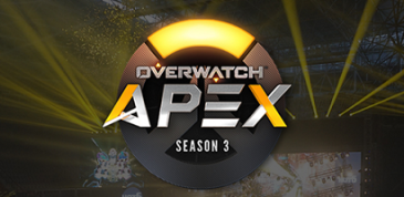 OGN Overwatch APEX Season 3