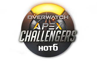 Overwatch APEX Challengers Season 4
