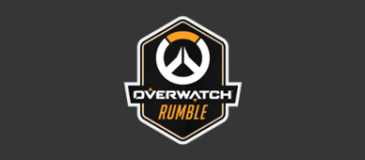 Overwatch Rumble May