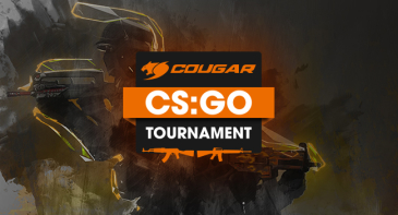 Cougar CS:GO Tournament