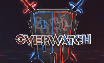 Bigfile Overwatch Battleroyal