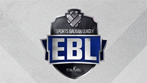 Esport Balkan League Season 1