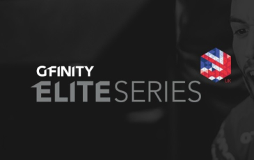 Gfinity Elite Series - Season 2