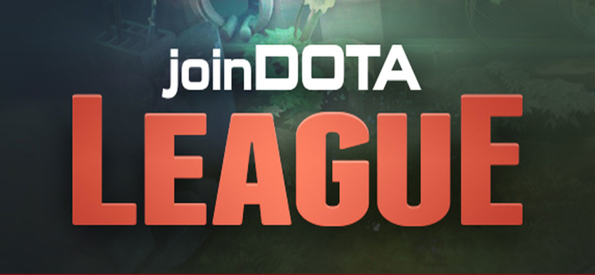 joinDOTA League Season 3 Europe