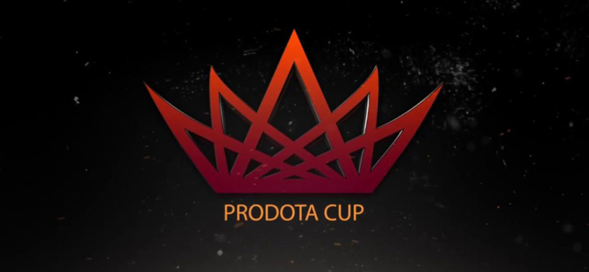 Coverage Prodota Cup China 1 Dota 2