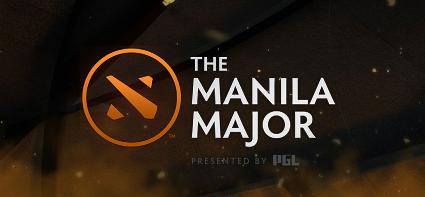 The Manila Major Open Qualifiers