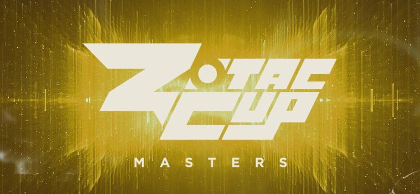 Картинки по запросу Zotac Cup Masters 2018