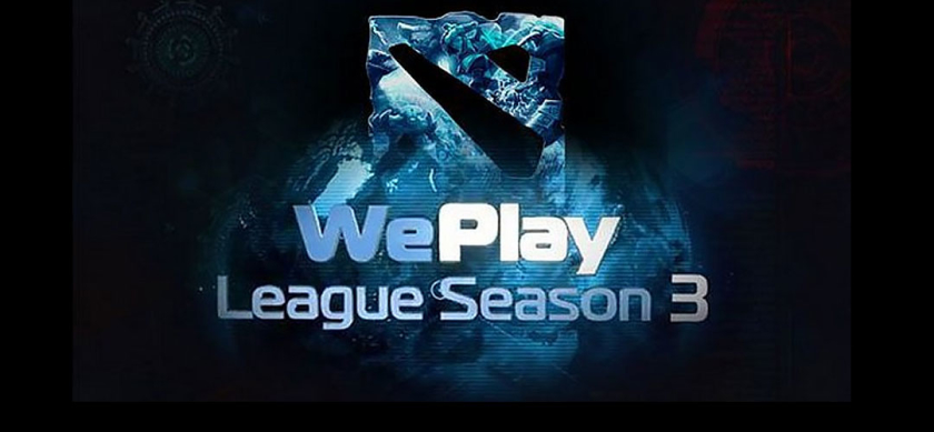 WePlay Dota 2 League Season 3
