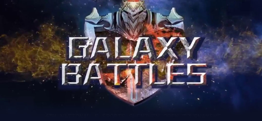 Galaxy Battles II: Emerging Worlds