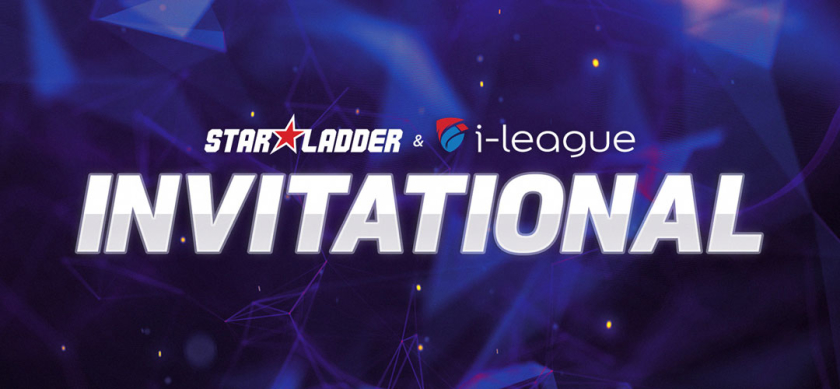 StarLadder i-League Invitational #3