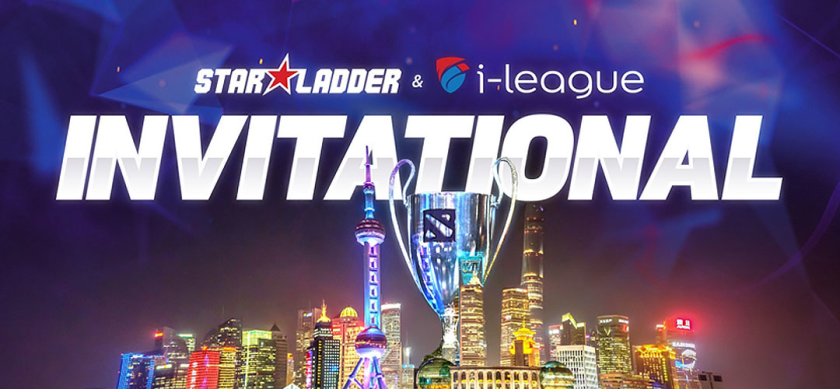 sl i-league dota invitational