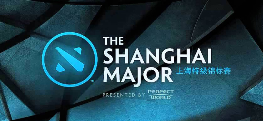The Shanghai Major Open Qualifiers