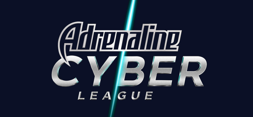Adrenaline Cyber League 2017