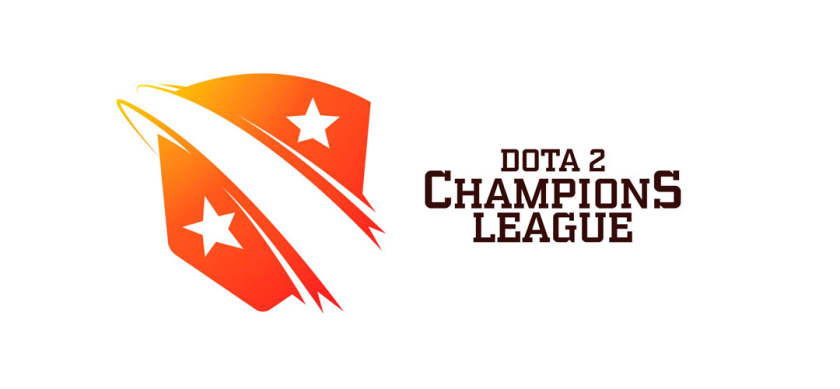 Dota 2 Champions League Season 8
