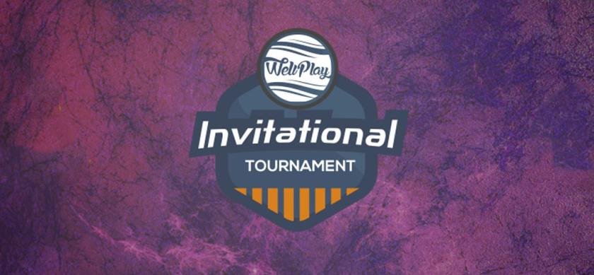 WellPlay Invitational #2
