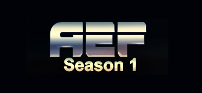 AEF Dota 2 League Season 1