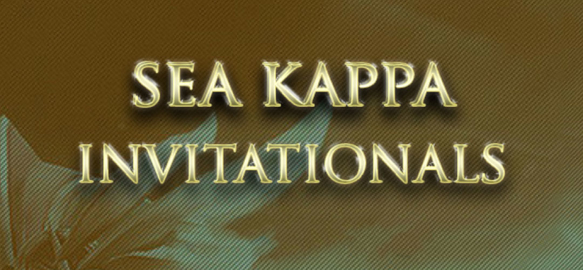 SEA Kappa Invitationals Season 3