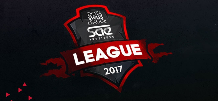 Swiss Dota League Season 1