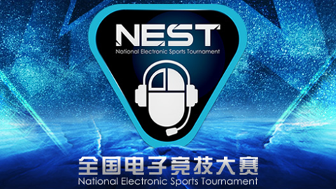 2017 National Electronic Sports Tournament