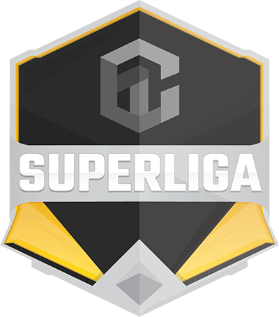 Superliga ABCDE - Season 1