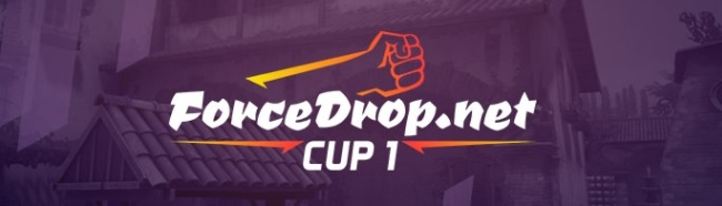 ForceDrop.net Cup 1
