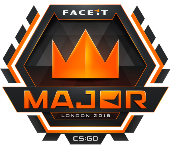 EU Minor Open Quali #2 FACEIT Major: London 2018 CS:GO