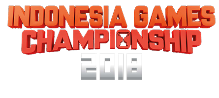 Indonesia Games Championship 2018
