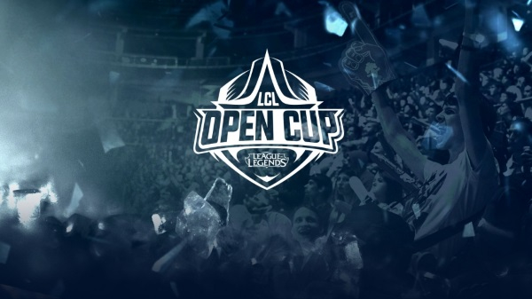 2018 LCL Open Cup