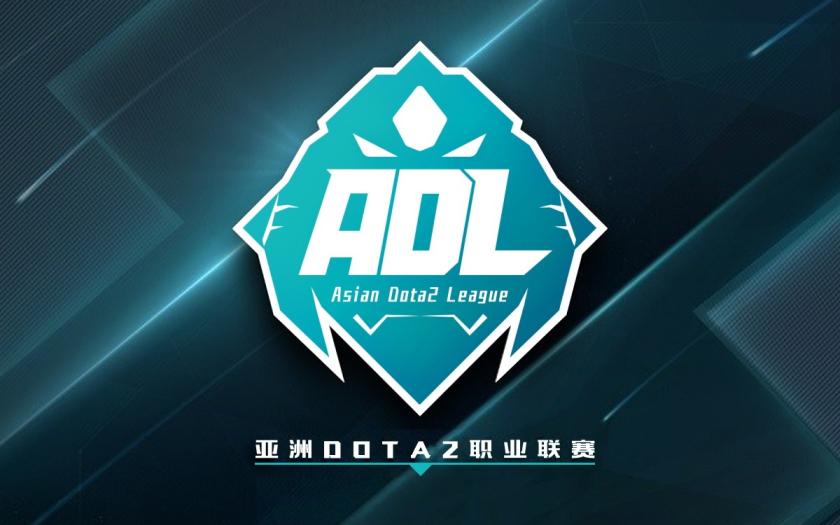 Coverage: Asian Dota2 League Dota 2