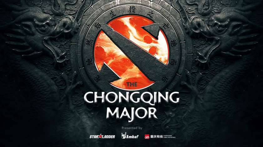 The Chongqing Major Open Qualifiers