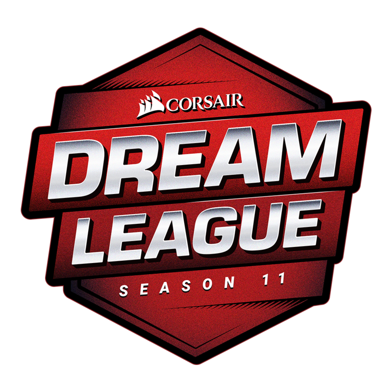 DreamLeague S11 Open