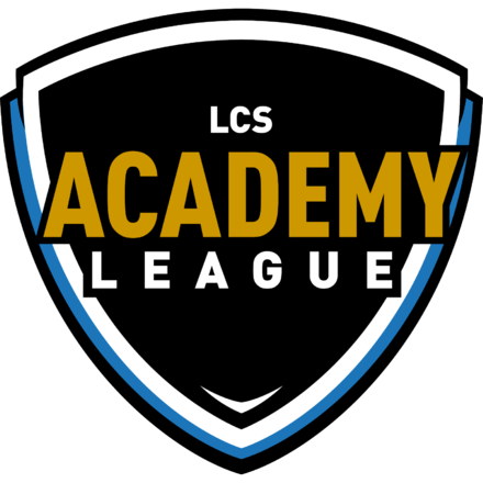 LCS Academy League 2018 Summer