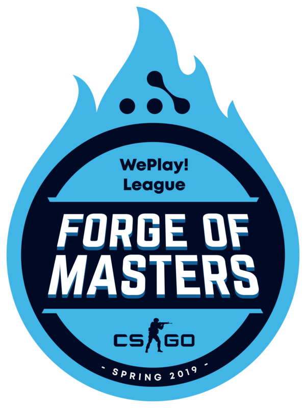 WePlay! Forge of Masters Season 1