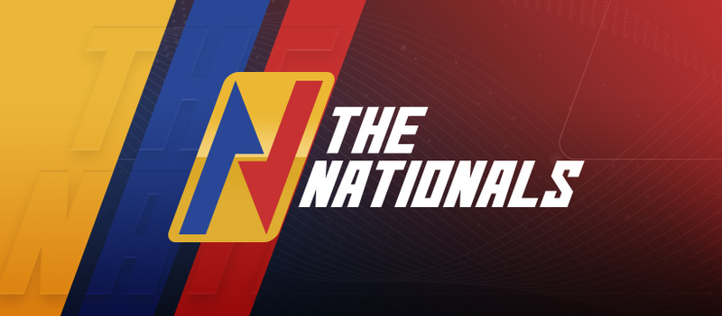The Nationals Season 1