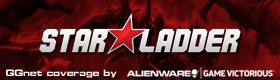 Starladder Season XI